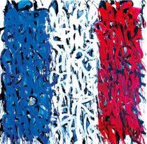 JonOne – Air France Forever